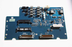 Atronic PCB Trimline AVP Backplane V2 Assembly (Atronic 7590890)