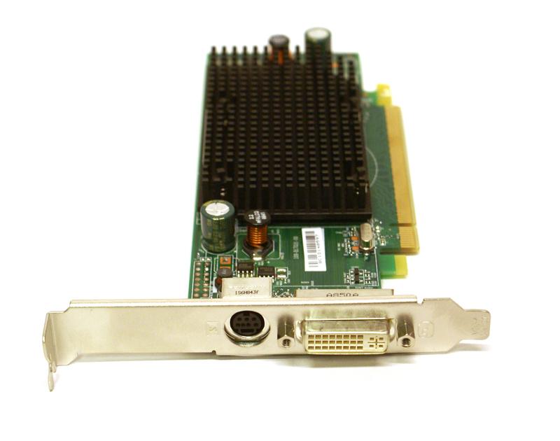 KONAMI 109-B17031-00-K ATI Radeon 2400XT Video Card for Konami