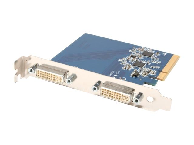 ARISTOCRAT 432660 Pasy PCBA ADD2 DVIx2 Video Card for Aristocrat