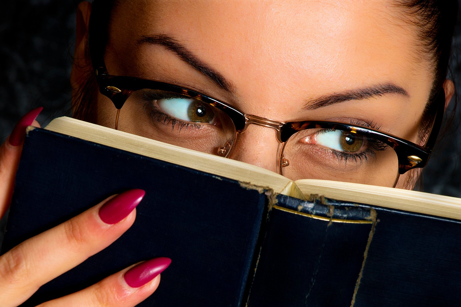 The Book of Spying for Girls