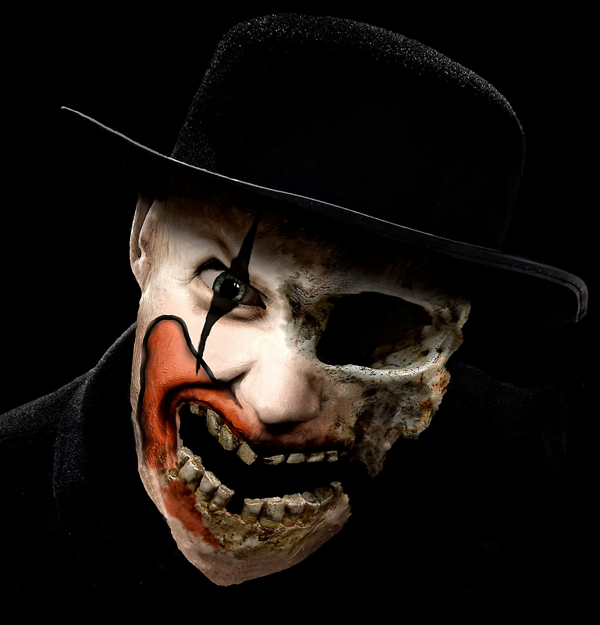 The Old Clown