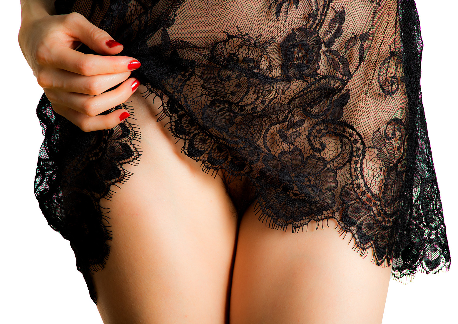 Sensual Lace