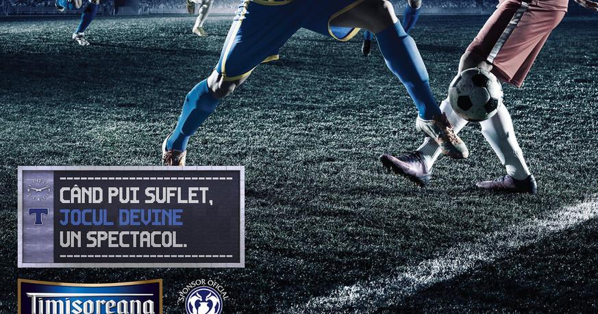 Timisoreana Footbal