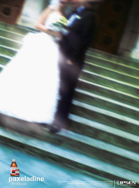 Paxeladine Wedding