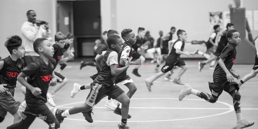 Open Run: 14-17 year olds