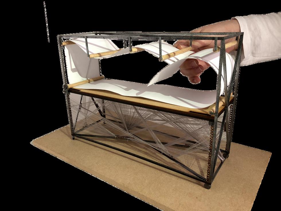 Modular Maker Space