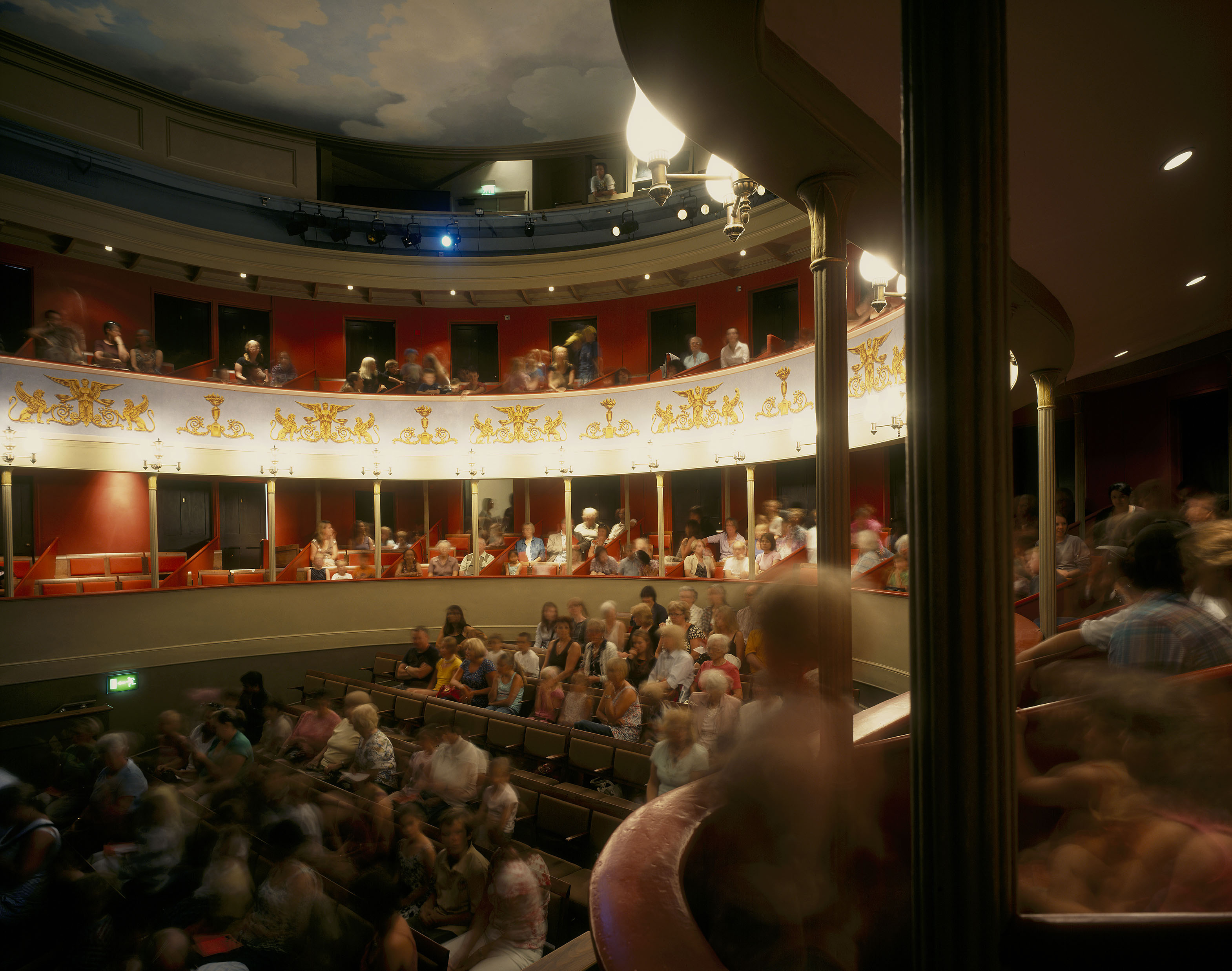 Theatre royal 4
