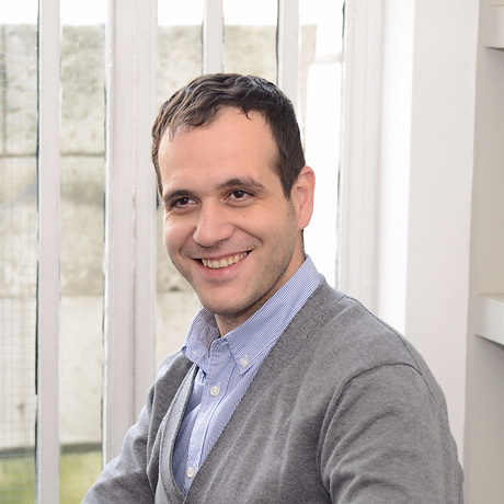 Konstantinos Gouzios  Associate Engineer B&W.jpg