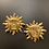 Thumbnail: Sun earrings
