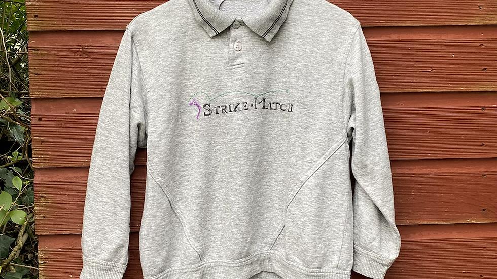 Grey Sweatshirt