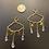 Thumbnail: Night Sky Earrings