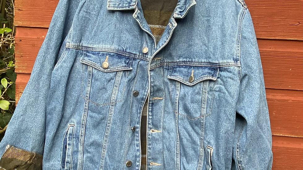 Wrangler Hero Denim Jacket