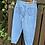 Thumbnail: Vintage Cropped Jeans