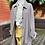 Thumbnail: Lightweight khaki coat