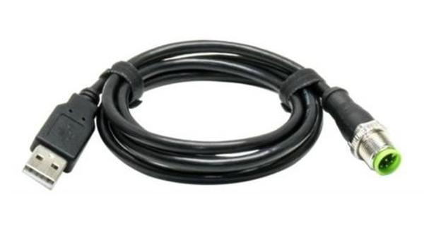 Nokta Makro Kruzer/Anfibio/Simplex+ USB Charging/Data lead