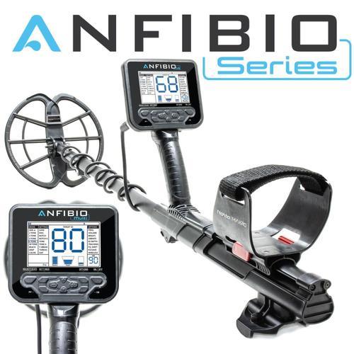 Nokta Anfibio Series Metal Detectors