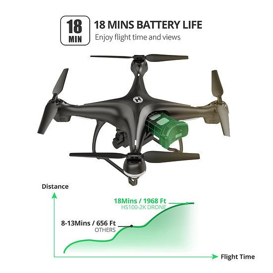 HS100 FPV DRONE