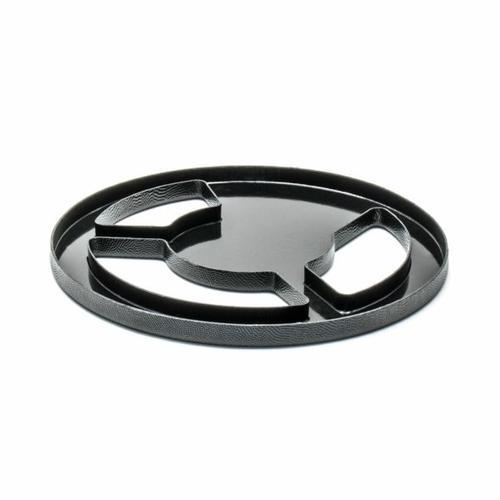 "Nokta/Makro Kruzer/Anfibio KR18C Concentric Coil Cover(7"")"