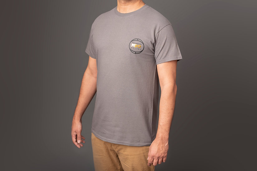 MDO T-Shirt, grey