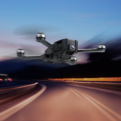 HS720E FPV Drone with GPS