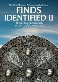 Finds Identified II