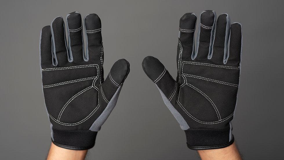 Detecting Gloves