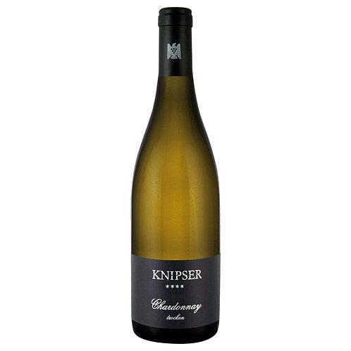 Knipser | 2012 Lagenwein Chardonnay **** 4 Sterne