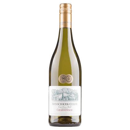Franschhoek Cellar   2018 Our Town Hall Chardonnay