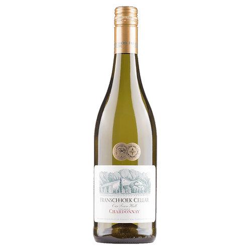 Franschhoek Cellar | 2018 Our Town Hall Chardonnay