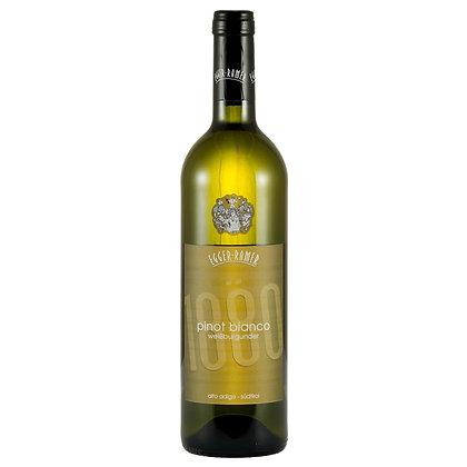 Egger Ramer   2017 Pinot Bianco Weissburgunder