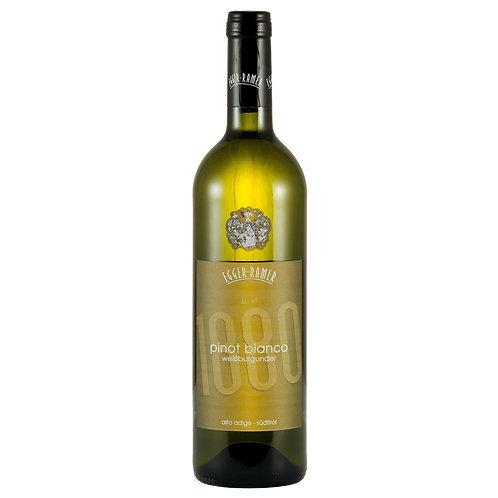 Egger Ramer | 2017 Pinot Bianco Weissburgunder