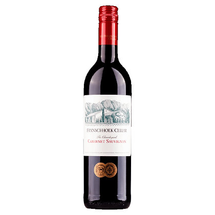Franschhoek Cellar | 2016 The Churchyard Cabernet Sauvignon