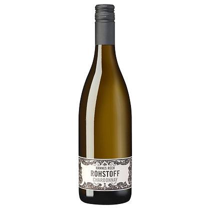 Hannes Reeh | 2014 Rohstoff Chardonnay Lagenwein