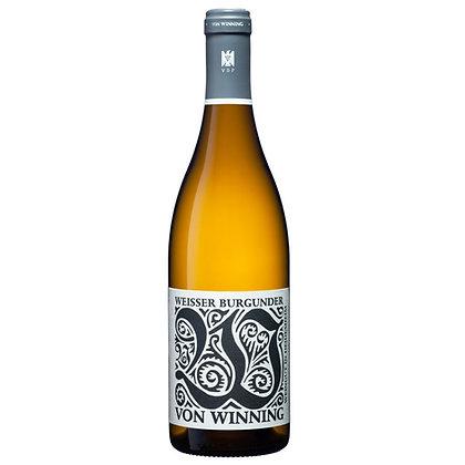von Winning   2012 Weisser Burgunder I