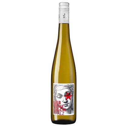Hammel & Cie   2017 Liebfrauenmilch Weißweincuveé halbtrocken