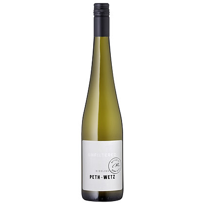 Peth-Wetz | 2019 Riesling unfiltered
