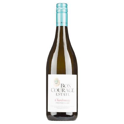 Bon Courage   2018 Cuvée Prestige Chardonnay
