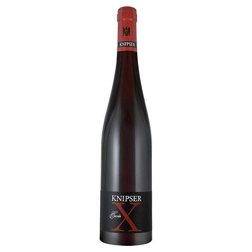 Knipser | 2012 Lagenwein Cuvée X