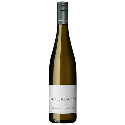 Dreissigacker   2016 Grauburgunder Gutswein