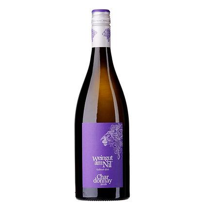 am Nil | 2015 Ortswein Chardonnay Kallstadter