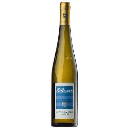 Wittmann | 2019 Riesling Brunnenhäuschen GG Magnumflasche
