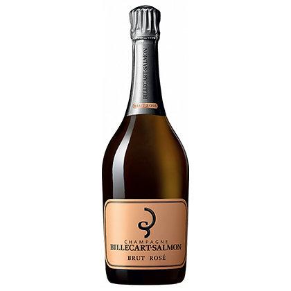 Billecart-Salmon | Champagner rosé Brut Magnumflasche