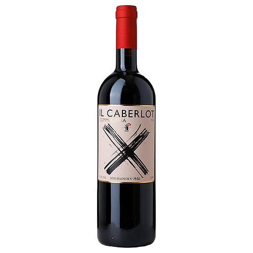 Il Carnasciale | 2013 Il Caberlot Magnum