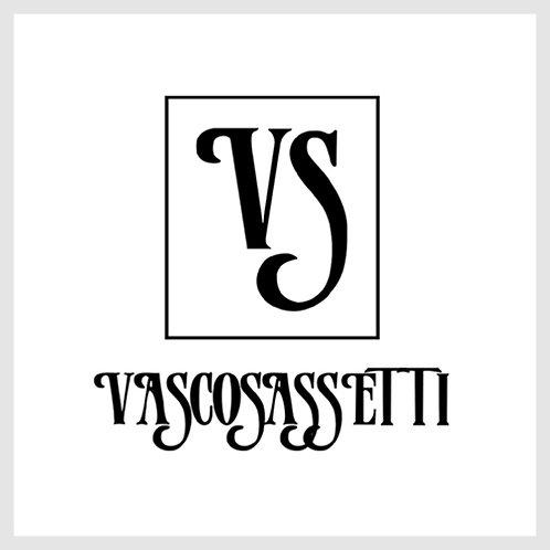 Vasco Sassetti | 2014 Montecucco Rosso