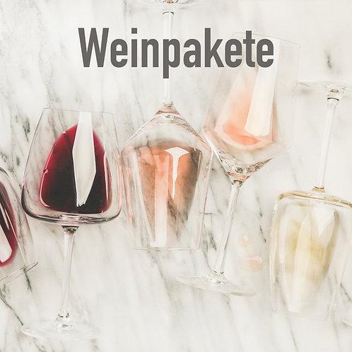 Weinpaket StayAtHome | Weingut Peth-Wetz