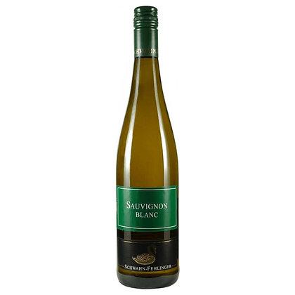 Schwahn-Fehlinger | 2017 Sauvignon Blanc Gutswein