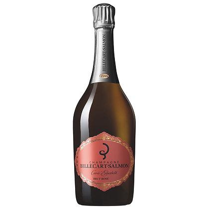 Billecart-Salmon | Champagner Cuvée Elisabeth Salmon Rosé 2007 Brut