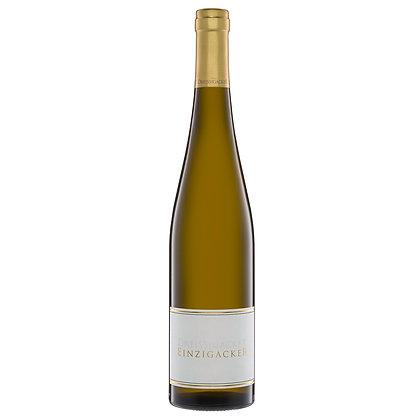 Dreissigacker | 2015 Einzigacker Weißburgunder Lagenwein