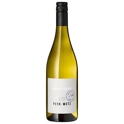 Peth-Wetz   2019 Fume Blanc unfiltered