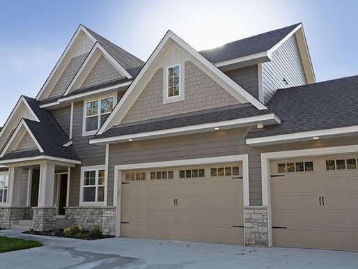 Why Hardie Board siding is right for you!